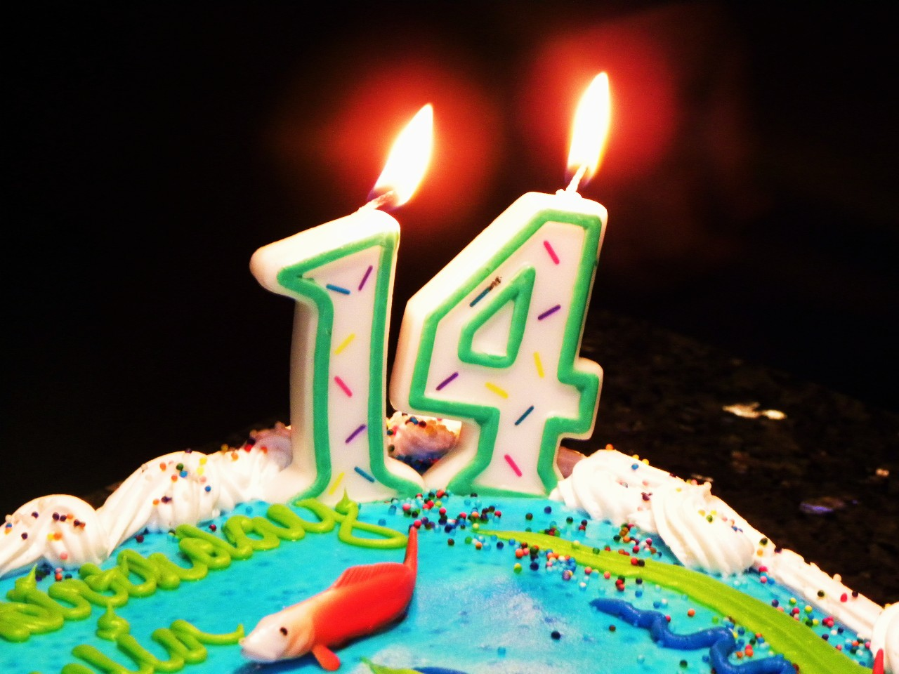 Sweet 14 Power Of A Moment