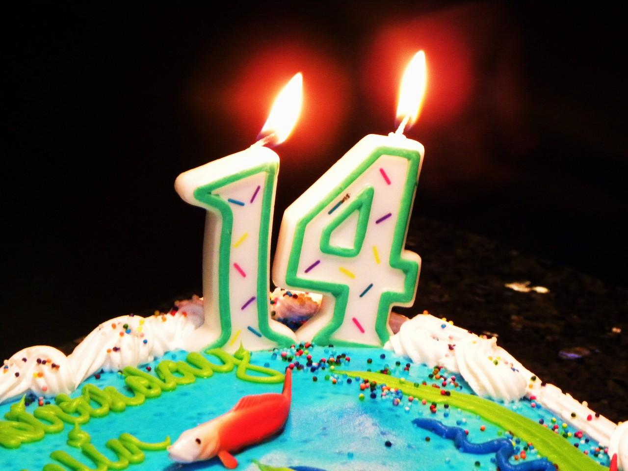 Открытки на день рождения мальчику 14, огнем днем рождения