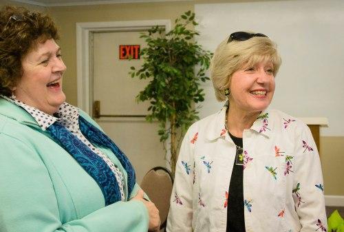 Linda Anderson Visit-0124