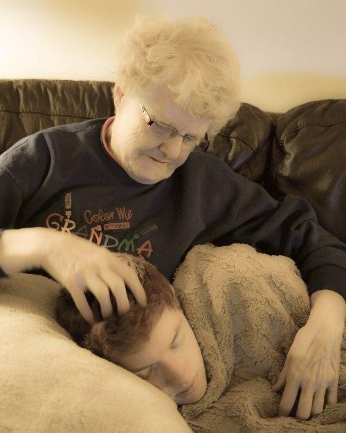Mom and Josh-0005-3